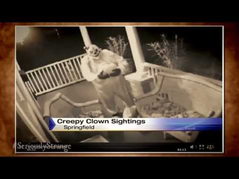 Top Unexplained Events Caught On Camera World Mysteries