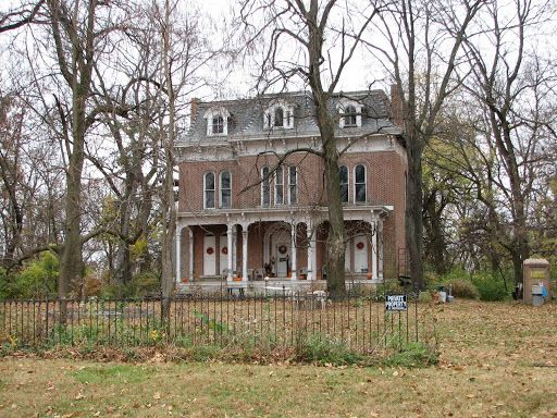 Peachy 12 Real Life Haunted Houses In America World Mysteries Largest Home Design Picture Inspirations Pitcheantrous