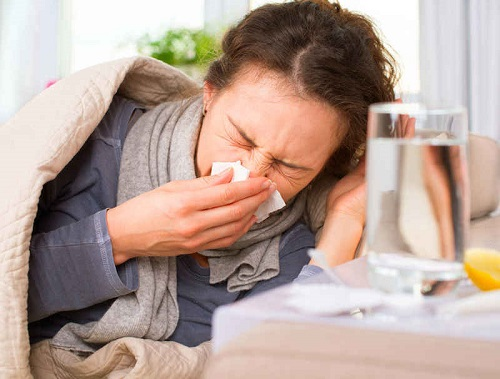 How to Tell If It's a Cold or the Flu