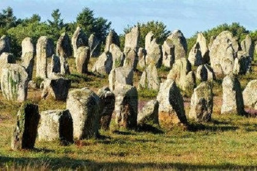 The Alignments of Carnac