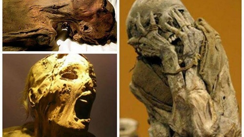 Top 10 Most Mystifying Mummies Of The World