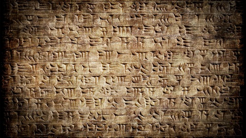 The 11 Lost Cities Of Assyria